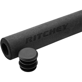Ritchey WCS Evergrip Silicone - Grips - 130/32,0mm Lock-On noir